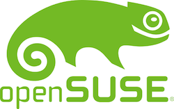 2018 - OpenSUSE